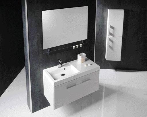 SAPHO MARIOKA | Staňte se designérem Vaši koupelny.