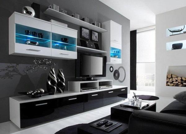 Inspirace: 5 tipů pro moderní obývák