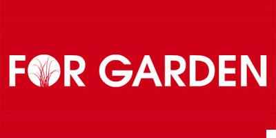 Veletrh FOR GARDEN – zelená pro vaši zahradu!