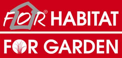 Výherci soutěže o vstupenky na veletrh FOR HABITAT a FOR GARDEN
