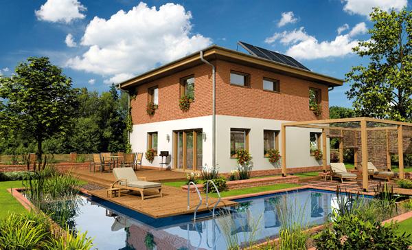 Pasivní dům GS PASIV 2 boduje u odborníků i veřejnosti
