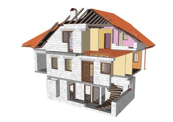 KM Beta: Stavební materiály pro komfortní bydlení