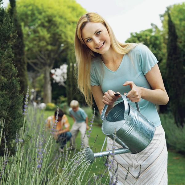 Vodní svět na vaší zahradě