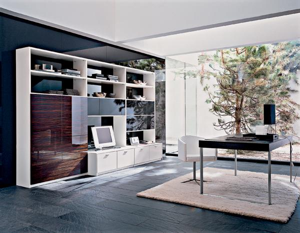 Výběr nábytku - Materiály