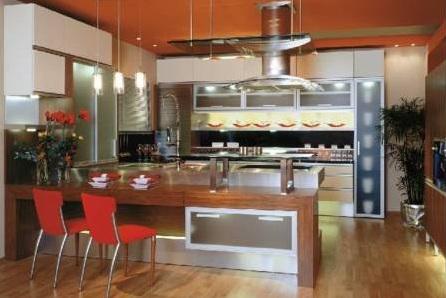 Kuchyňské desatero