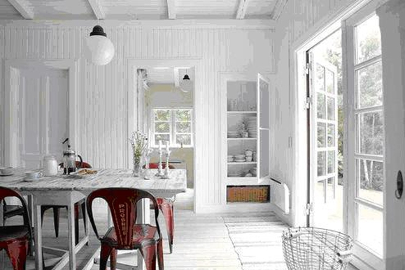 Domov, co dýchá francouzskou elegancí a nadčasovostí