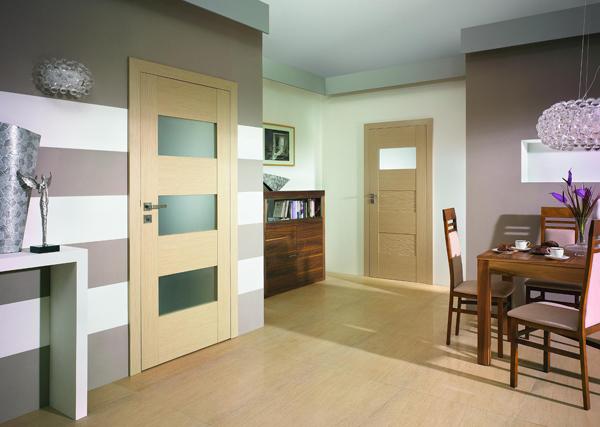 Prosklené dveře jsou nejlepším lékem na deprese