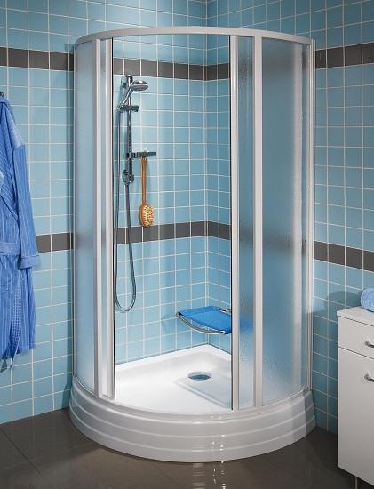 Vybíráme sprchový kout