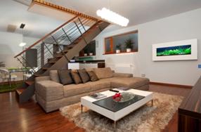 Luxusní Designová Akvária