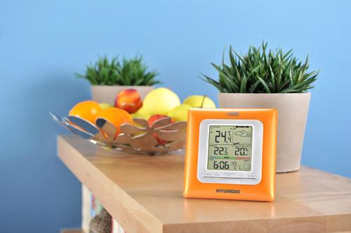 Předpovídejte si počasí sami a získejte navíc praktický dárek