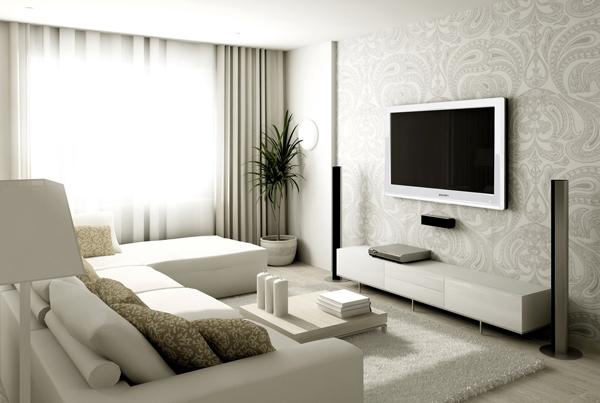 Obyčejným černým televizím odzvonilo. Vsaďte na bílou nebo stříbrnou