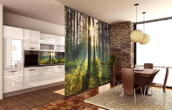 Revoluce v interiérovém designu