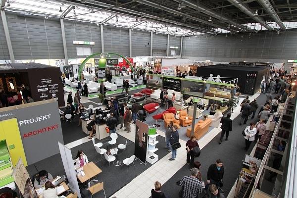 Veletrh MOBITEX představí novinky ze světa nábytku a designu