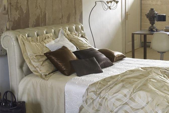 Luxusní interiéry přinášejí styl i dokonalou funkčnost