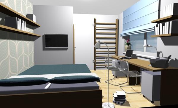 Rekonstrukce bytu je nevyhnutelná
