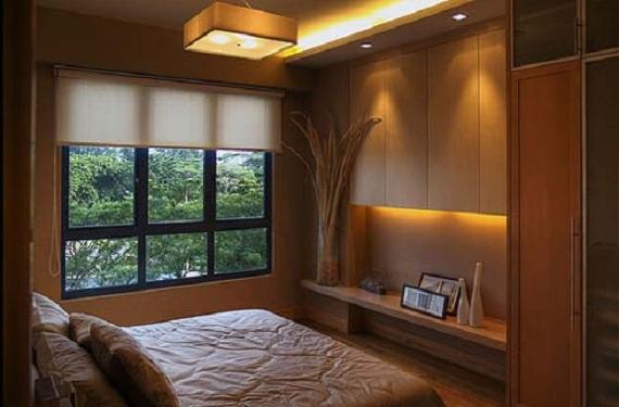 9. díl Feng shui: Třetinu svého života strávíme v ložnici I