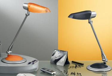 Stolní lampičky pro Vaše školáky