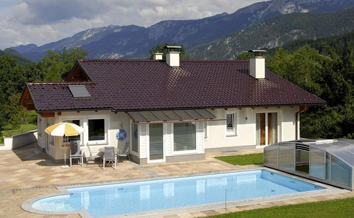 Co nepřehlédnout při výběru střechy a střešní krytiny