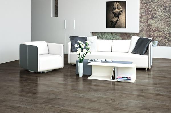 Nové dekory vinylové plovoucí podlahy FatraClick