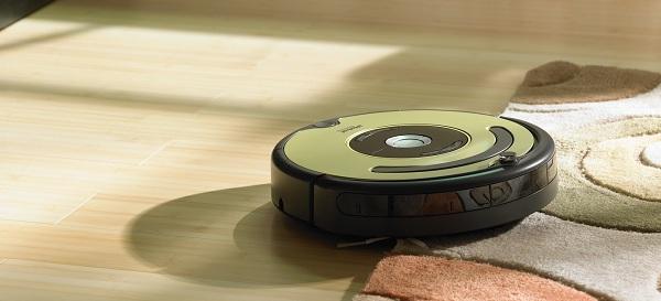iRobot představuje vysavače Roomba zcela nové série 600