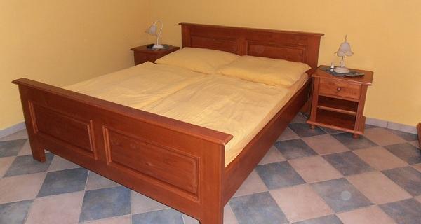 Vyrábíme postele pro nejlepší spánek!