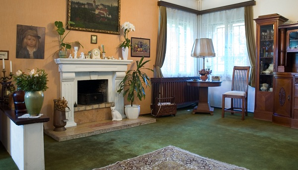 Nové hnízdo: Vítáme vás v Praze. Byt, či dům v metropoli?