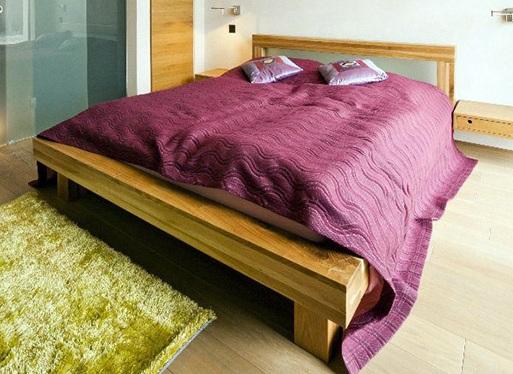 11. díl Feng shui: Správně vybraná postel