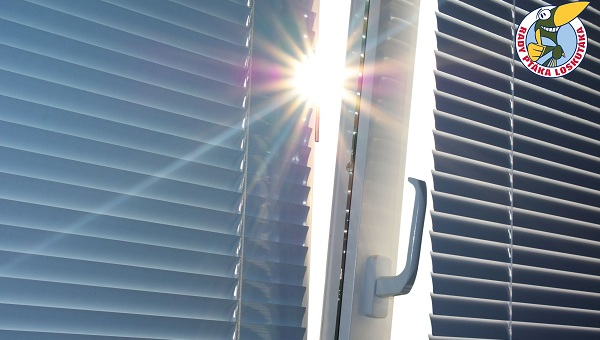 Rady ptáka Loskutáka: Plastová okna