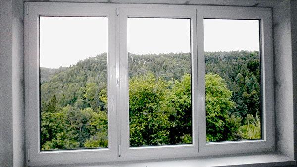 Výměna oken – bez chyb a v klidu…