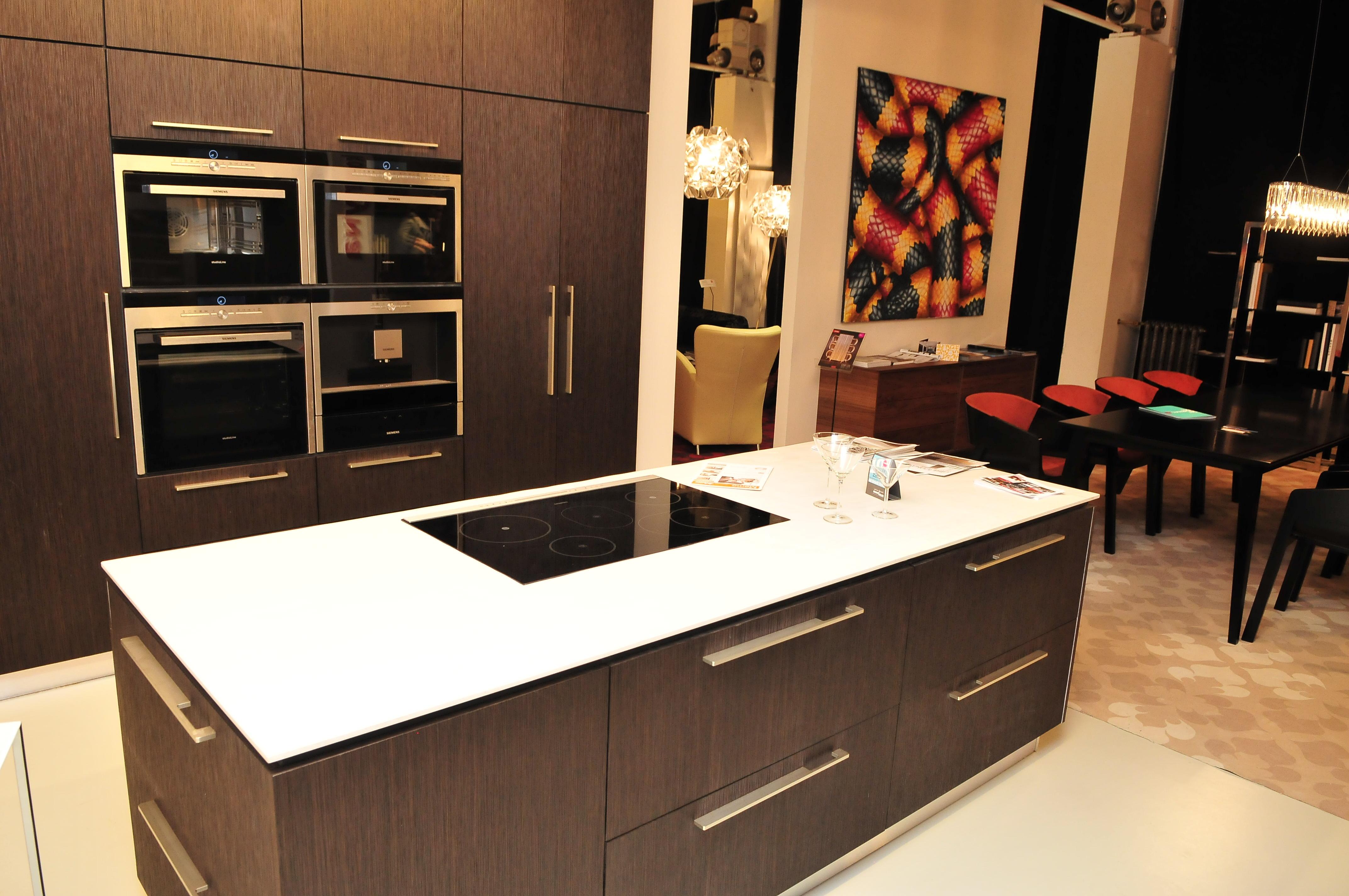 Navštivte dokonale zařízený byt. Inspirujte se elegantním designem