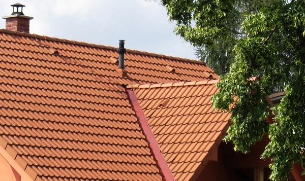 Betonové střešní doplňky vydrží až 100 let