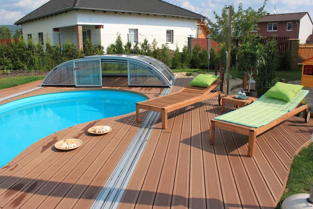 Soutěž Relax na zahradě: vyhrajte vířivku za 150 tisíc a další ceny za 100 tisíc korun