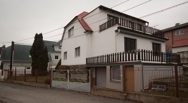 Moderní česká koupelna s podzimním nádechem