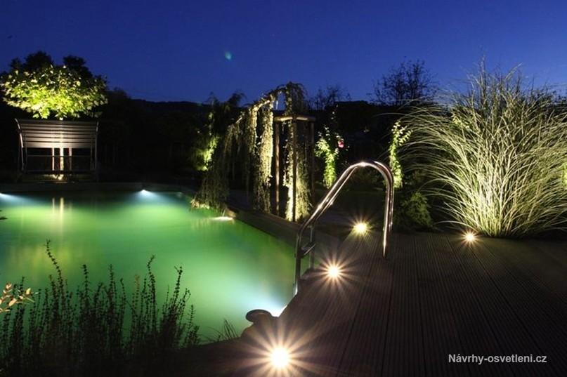 Jak vybrat správné venkovní osvětlení?
