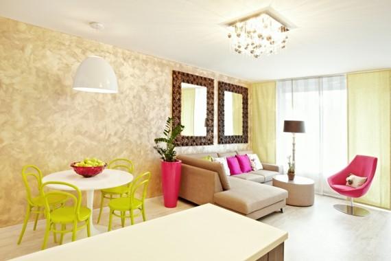 Promyšlené bydlení s dotykem designu