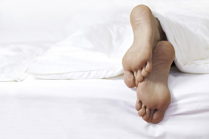 Jak velkou matraci zvolit, abychom se dobře vyspali?
