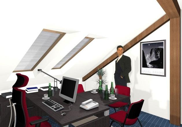 Tipy a triky pro zařízení kanceláře 3