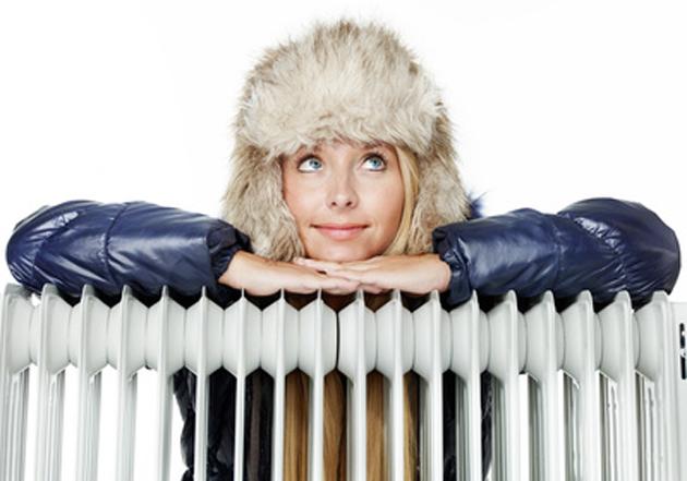 Zima je tady. Jaké doplňkové topení zvolit?