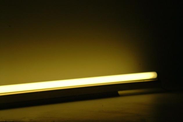 Sviťte doma úsporněji, díky zářivkám!