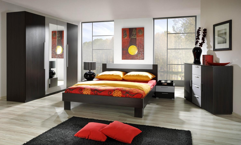Nábytek Veria - Ložnicový program pro modení domov
