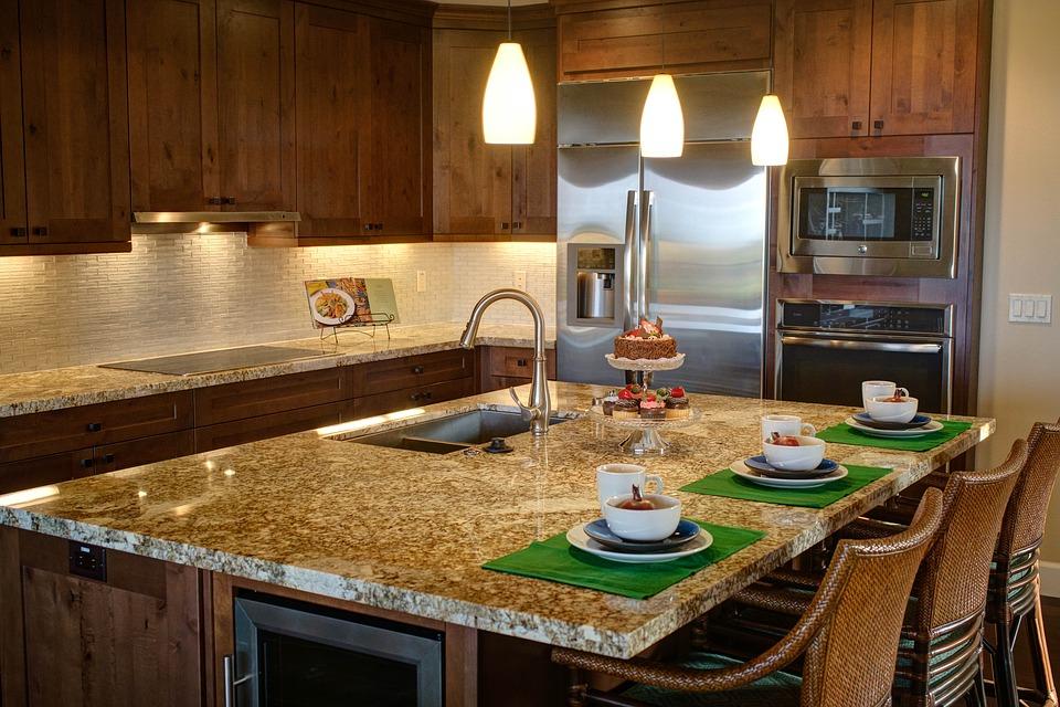 Toužíte po moderně vybavené kuchyni? Poradíme vám!