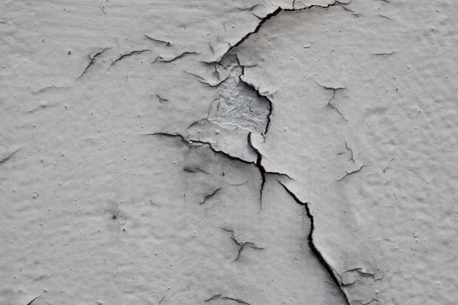 Jak opravit praskliny ve zdi!