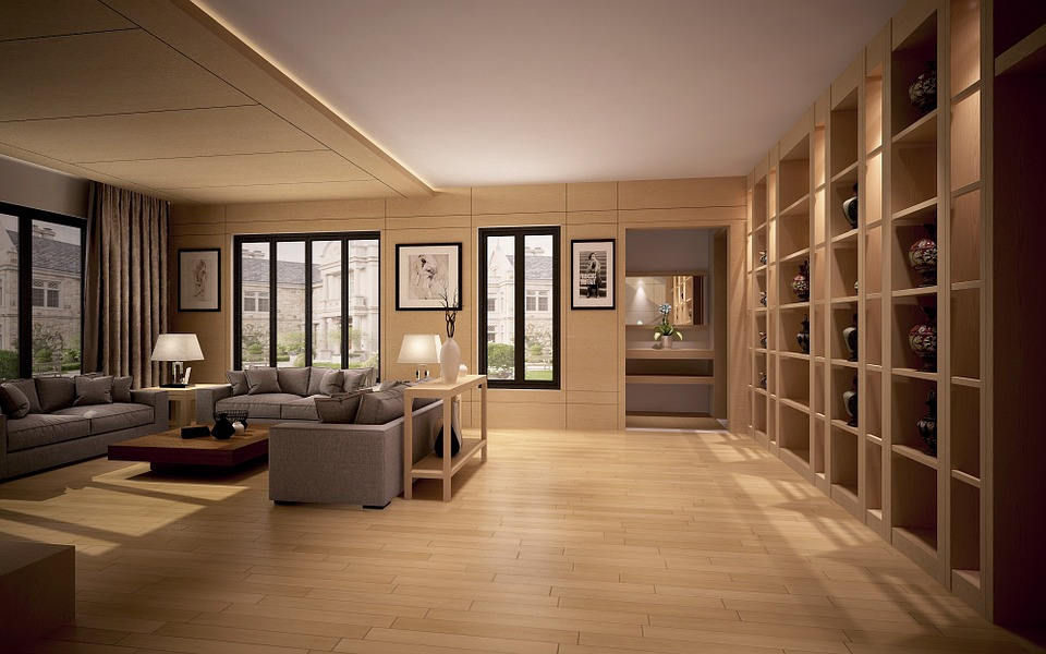 7 tipů na hravé bydlení, aneb moderní a trendy bydlení