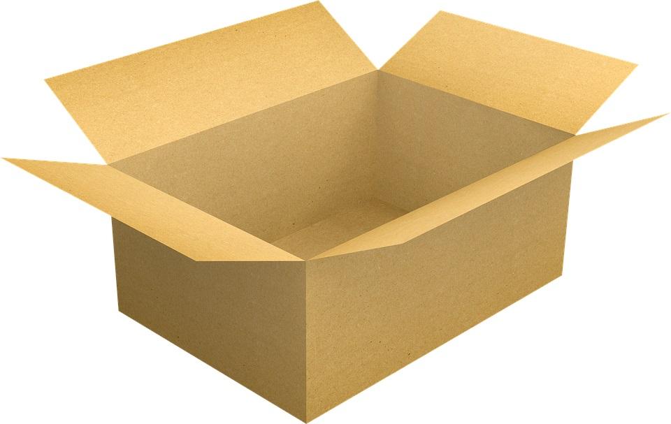 Archivační krabice zajistí ve vaší domácnosti pořádek