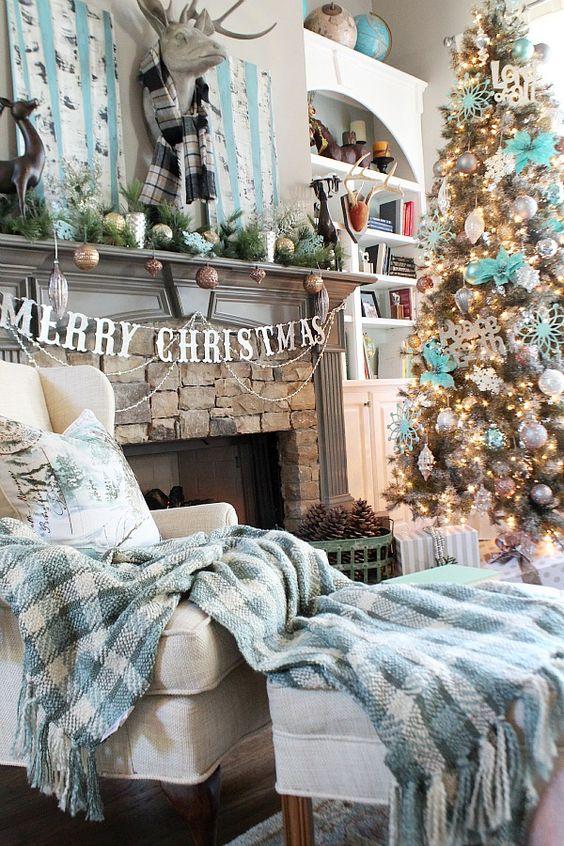 Vánoční trendy 2016, aneb jaké barvy budou letos v módě?