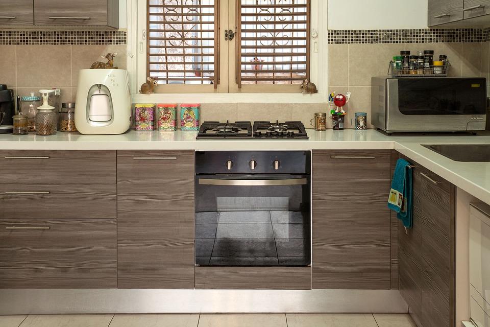 Jak správně vybírat kuchyňské elektrospotřebiče