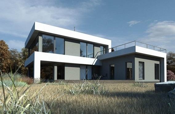 Chcete si nechat postavit dům dle vašich představ? Obraťte se na zkušený architektonický ateliér