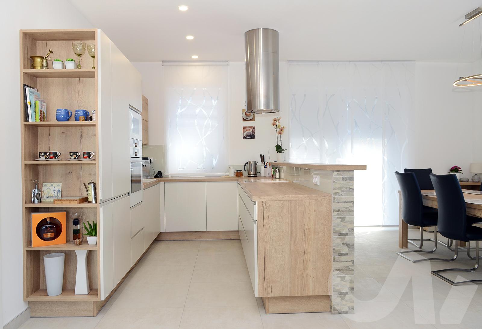 Zakomponujte nové trendy do své kuchyně snů