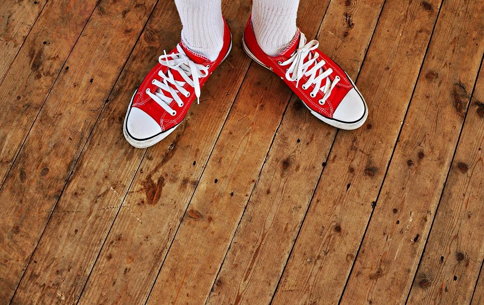Jak na správný výběr podlahy aneb podlaha je základ