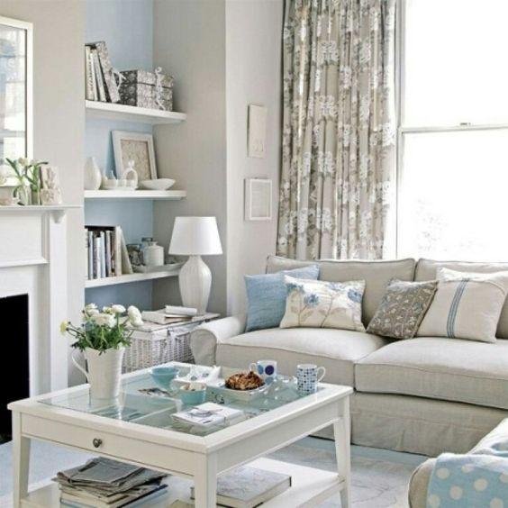 Provensálský styl, pro interiér to pravé